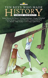 9781857928365-Lightkeepers: Ten Boys Who Made History-Howat, Irene