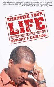 Energize Your Life: Overcoming Fatigue and Stress