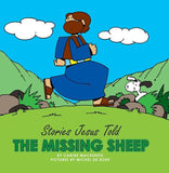 The Missing Sheep by MacKenzie, Carine (9781857929874) Reformers Bookshop