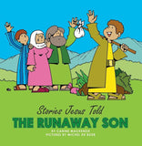 The Runaway Son by MacKenzie, Carine (9781857929898) Reformers Bookshop