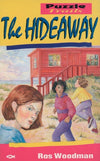 The Hideaway by Woodman, Ros (9781871676969) Reformers Bookshop