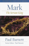 9781875861323-RTBT Mark: The Servant King-Barnett, Paul