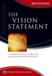 The Vision Statement (Revelation) by Clarke, Greg (9781876326524) Reformers Bookshop