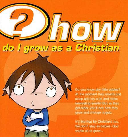 9781905564378s-How Do I Grow As A Christian-Mitchell, Alison