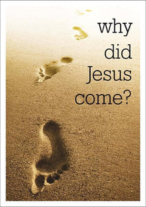 9781905564613-Why did Jesus Come-Thornborough, Tim
