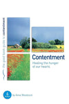 9781905564668-GBG Contentment: Healing the hunger of our hearts-Woodcock, Anne