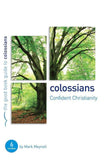 9781906334246-GBG Colossians: Confident Christianity-Meynell, Mark