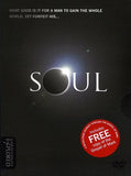 Soul DVD by Locke, Nate Morgan (9781907377174) Reformers Bookshop