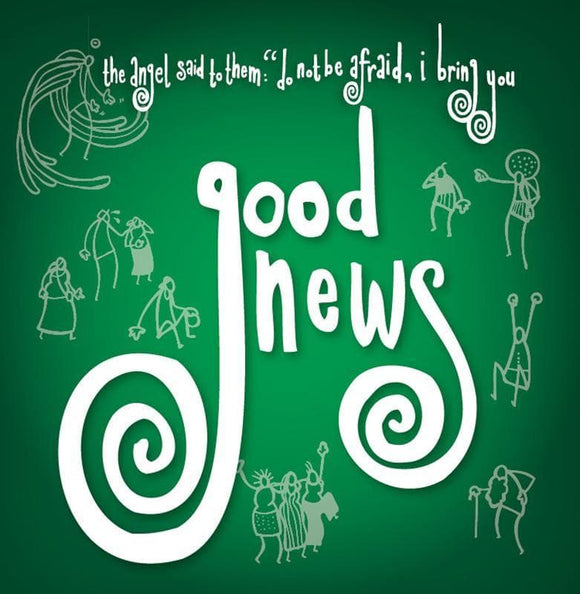 9781908317520-Good News Christmas Cards (6zg)-