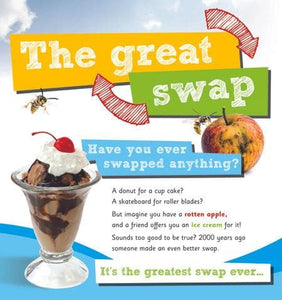 9781908317742-Great Swap, The-Mitchell, Alison