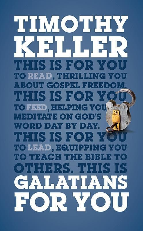 9781908762344-Galatians For You-Keller, Timothy J.