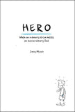 9781908762382-Hero: When an ordinary person meets an extraordinary God-Allcock, Jonty