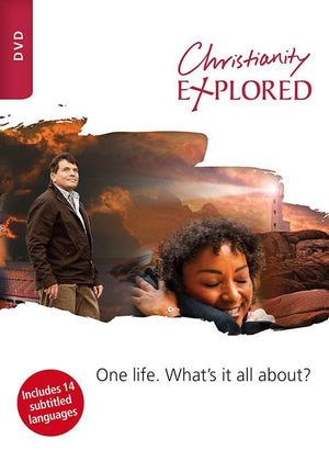 9781908762733-Christianity Explored DVD-Tice, Rico