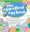 9781908762771-Eggcellent Egg Hunt, The-Mitchell, Alison