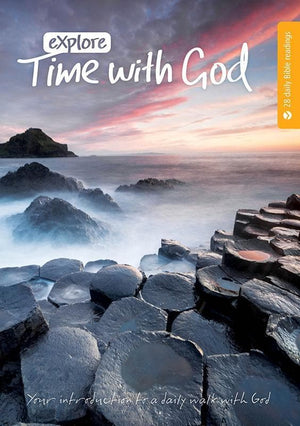 9781909559417-Explore - Time with God (2nd Ed)-Thornborough, Tim