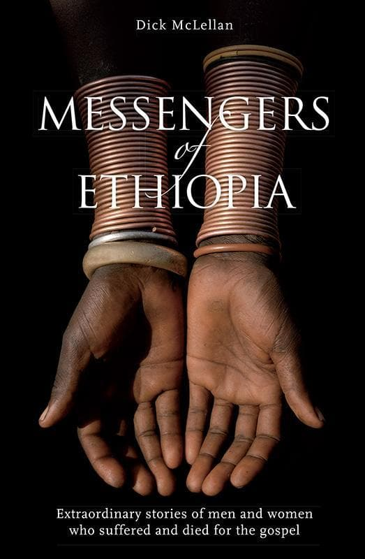 9781909559981-Messengers of Ethiopia-McLellan, Dick
