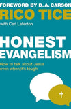 9781909919396-LD Honest Evangelism: How to talk about Jesus even when it's tough-Tice, Rico
