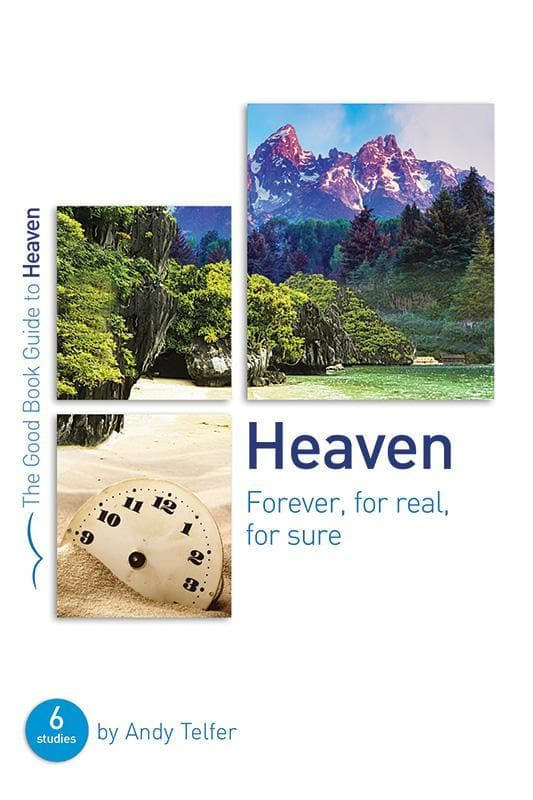 9781909919457-GBG Heaven: Forever, for real, for sure-Telfer,;y