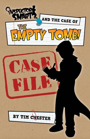 9781909919686-Inspector Smart and the Case of the Empty Tomb: Case File (8-11 year olds)-Chester, Tim