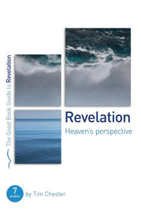 GBG Revelation: Heaven's perspective