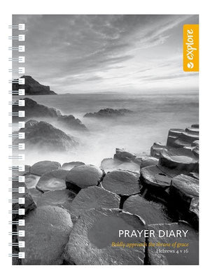9781910307120-Explore Prayer Diary-