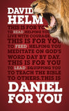 9781910307250-Daniel For You-Helm, David