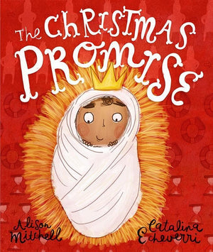9781910307472-Christmas Promise, The-Mitchell, Alison