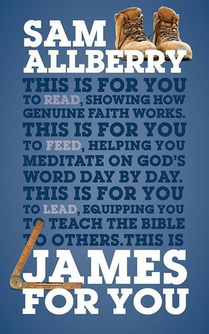 9781910307793-James For You-Allberry, Sam