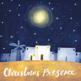 9781910307854-Christmas Presence-Thornborough, Tim