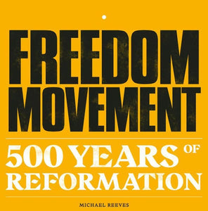 9781911272489-Freedom Movement-Reeves, Michael