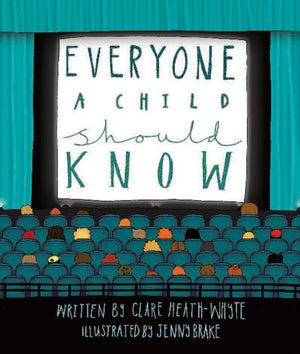 9781911272601-Everyone a Child Should Know-Heath-Whyte, Clare; Brake, Jenny