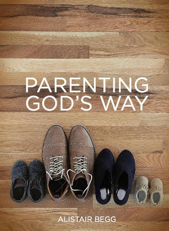 9781911272656-Parenting God's Way-Begg, Alistair