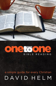 9781921441981-One to One Bible Reading: A Simple Guide for Every Christian-Helm, David