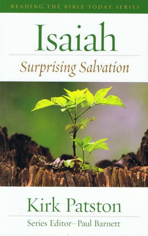 9781921460432-RTBT Isaiah: Surprising Salvation-Patston, Kirk