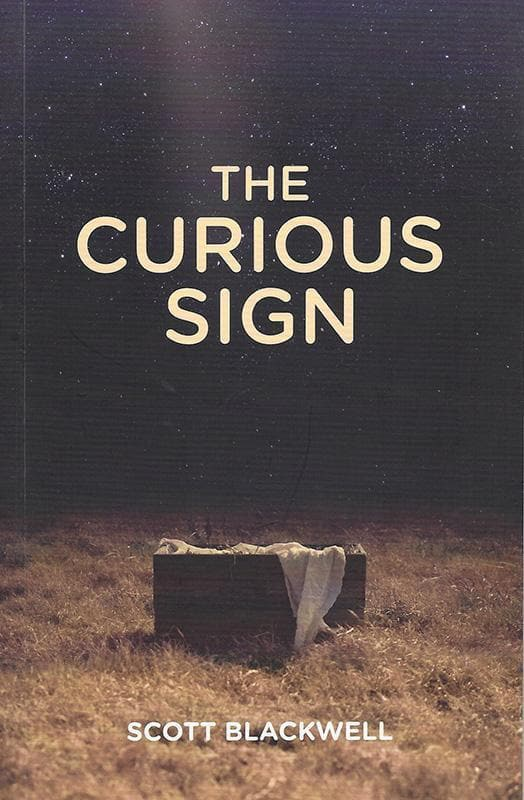 9781925424010-Curious Sign, The-Blackwell, Scott