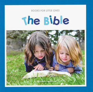 9781925424072-BfLO Bible, The-Carmichael, Stephanie