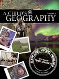 A Child's Geography Vol. 5: Explore Viking Realms by Johnson, Terri (9781932786668) Reformers Bookshop