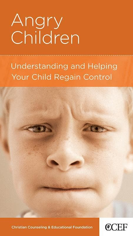 9781934885260-NGP Angry Children: Understanding and Helping Your Child Regain Control-Emlet, Michael
