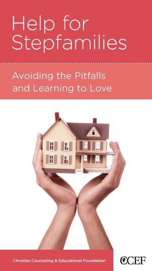 9781934885307-NGP Help for Stepfamilies: Avoiding the Pitfalls and Learning to Love-Smith, Winston