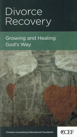 9781934885390-NGP Divorce Recovery: Growing and Healing God's Way-Smith, Winston