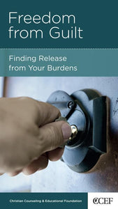 9781934885437-NGP Freedom from Guilt: Finding Release from Your Burdens-Lane, Timothy