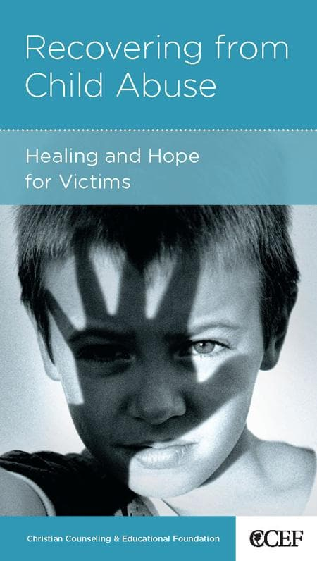 9781934885475-NGP Recovering from Child Abuse: Healing and Hope for Victims-Powlison, David