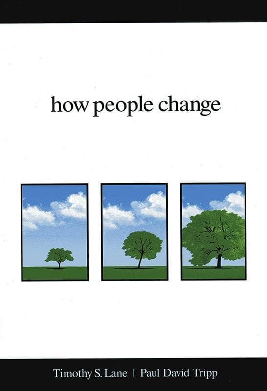 9781934885536-How People Change-Tripp, Paul David; Lane, Timothy