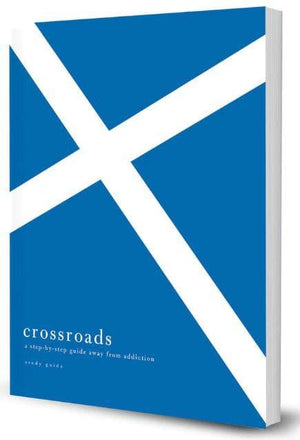 Crossroads: A Step-by-Step Guide Away from Addiction Study Guide by Welch, Edward T. (9781934885949) Reformers Bookshop