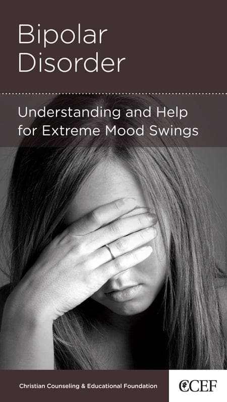 9781935273622-NGP Bipolar Disorder: Understanding and Help for Extreme Mood Swings-Welch, Edward