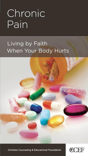9781935273646-NGP Chronic Pain: Living by Faith When Your Body Hurts-Emlet, Michael