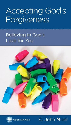 9781936768493-NGP Accepting God's Forgiveness: Believing in God's Love for You-Miller, Jack