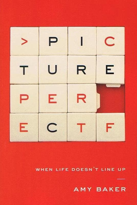 9781939946379-Picture Perfect: When Life Doesn't Line Up-Baker, Amy
