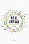 Real Change: Becoming More Like Jesus in Everyday Life by Nicholls, Andrew & Thorne, Helen (9781948130035) Reformers Bookshop