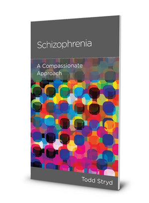 NGP Schizophrenia: A Compassionate Approach by Stryd, Todd (9781948130479) Reformers Bookshop